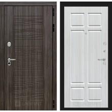 Входная дверь Лабиринт SCANDI 08 - Кристалл вуд