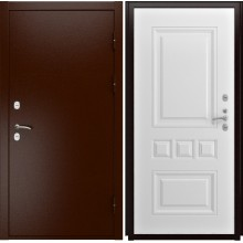 Дверь Luxor Термо
