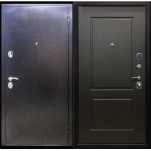 Входная дверь ZMD Хамелеон Венге фактурный