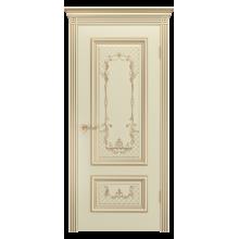 Межкомнатная дверь Шейл Дорс Дуэт R-0 В3 ДГ
