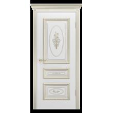 Межкомнатная дверь Шейл Дорс Трио R В3 ДГ