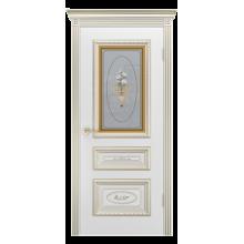Межкомнатная дверь Шейл Дорс Трио R В3 ДО