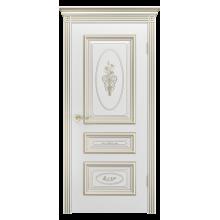 Межкомнатная дверь Шейл Дорс Трио R-0 В3 ДГ