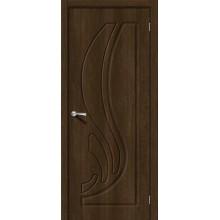 Дверь Браво Лотос-1 ДГ Dark Barnwood