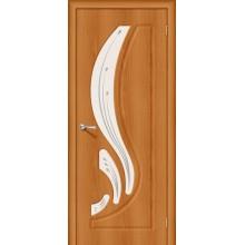 Дверь Браво Лотос-2 ДО Milano Vero