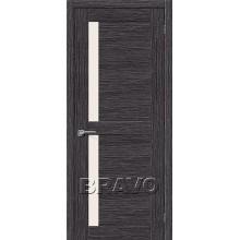 Дверь Браво Евро-16 Ф-24 (Абрикос)