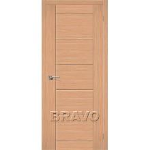Дверь Браво Граффити-4 Ф-01 (Дуб)