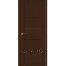 Дверь Браво Граффити-4 Ф-27 (Венге)