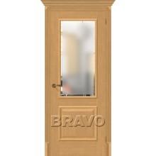 Дверь Классико-13 Евро Шпон