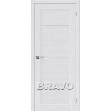 Дверь Браво Легно-21 Евро Шпон