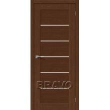 Дверь Браво Легно-22 Евро Шпон