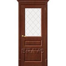 Дверь Браво Леoнардо ДО Т-36 (Орех)