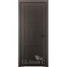 Межкомнатная дверь Грин Лайн GLAtum C3