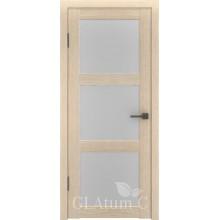 Межкомнатная дверь Грин Лайн GLAtum C4