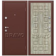 Входная дверь Йошкар П-18 Ель Карпатская