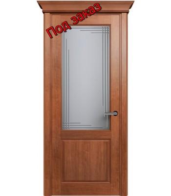 Дверь межкомнатная МОДЕЛЬ 521 ГР