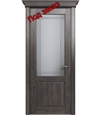Дверь межкомнатная МОДЕЛЬ 521 ИР