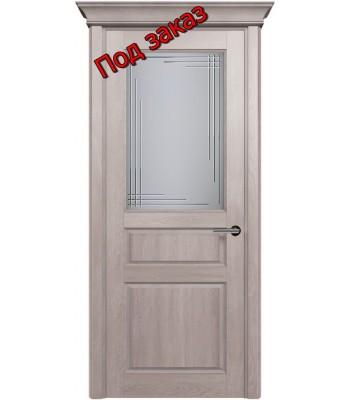 Дверь межкомнатная МОДЕЛЬ 532 ГР