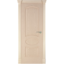 Межкомнатная дверь Варадор Алина Ясень тон 6