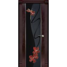Межкомнатная дверь Варадор Палермо-3 Венге