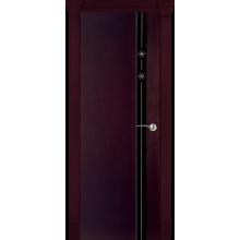Межкомнатная дверь Варадор Соренто-1 Венге