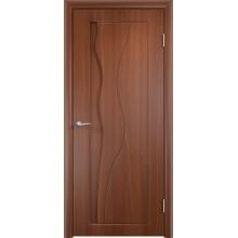 Межкомнатная дверь Верда Бриз глухая