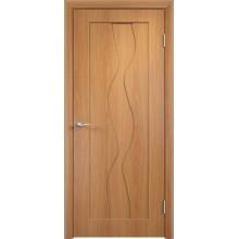 Межкомнатная дверь Верда Вираж глухая
