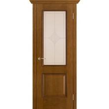 Межкомнатная дверь Вист Шервуд Античный дуб