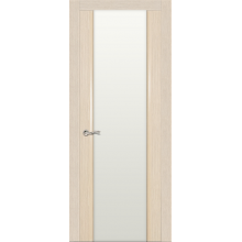 Дверь СИТИДОРС Циркон-3 ДО Беленый дуб