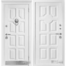 Входная дверь Металюкс М707