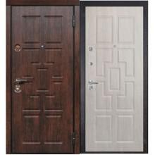 Входная металлическая дверь Квадро