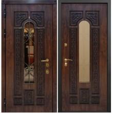 Входная металлическая дверь Лацио