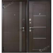 Входная металлическая дверь Манчестер