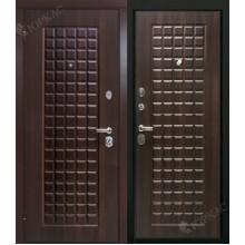 Входная металлическая дверь Юрсталь Токио