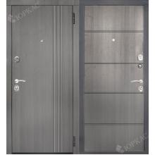 Входная металлическая дверь Лайн