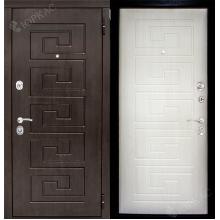 Входная металлическая дверь Крит