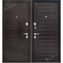 Входная металлическая дверь Каскад