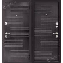 Входная металлическая дверь Монреаль